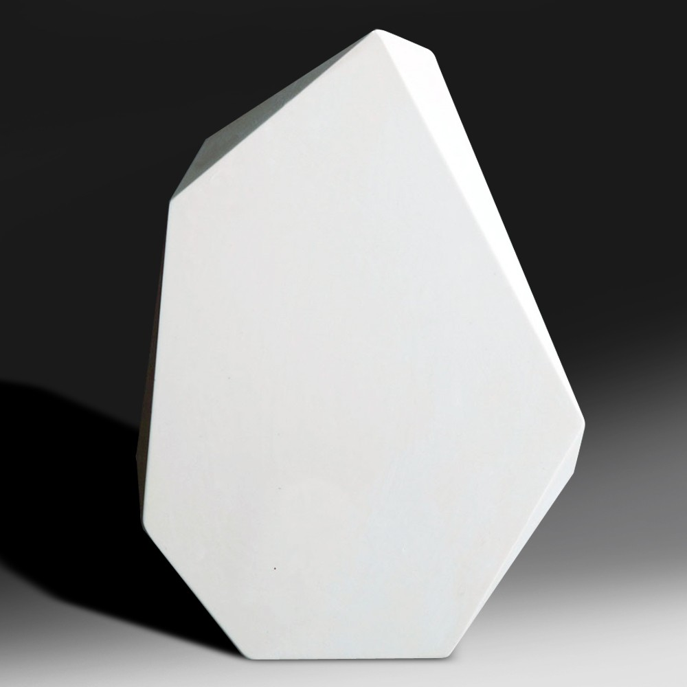 Blank Ecostone Icepeak Award by Etchcraft