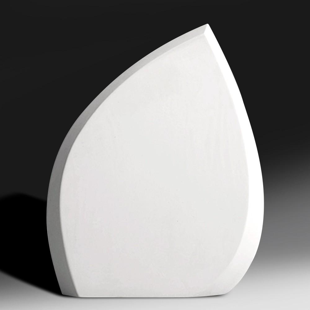 Blank Ecostone Leaf Award by Etchcraft