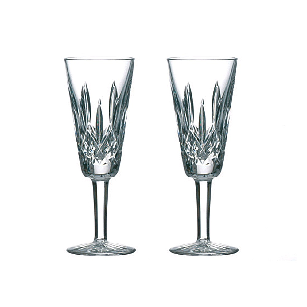 Waterford Lismore Classic Champagne Flute