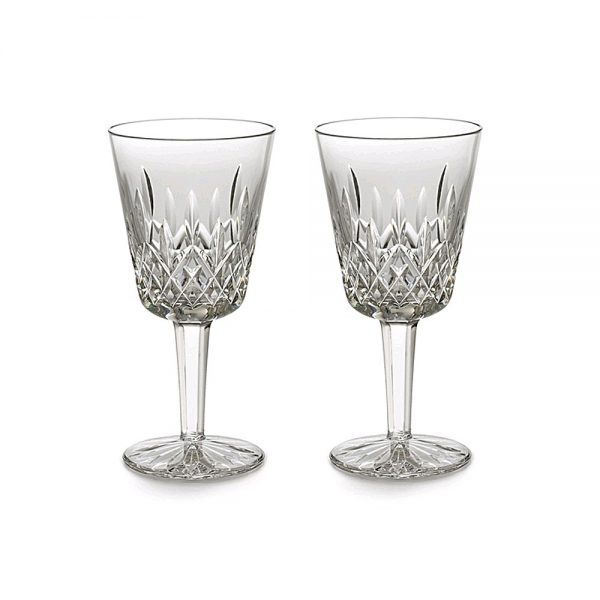 Waterford Lismore Classic Goblet