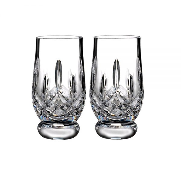 Waterford Lismore Classic Footed Tumbler
