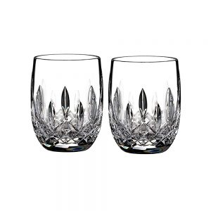 Waterford Lismore Classic Rounded Tumbler