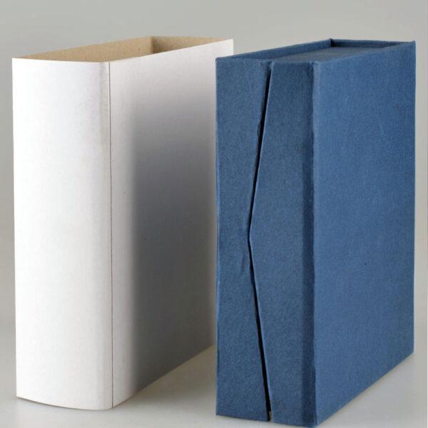 Cardboard packaging by Etchcraft
