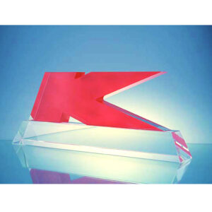 K Mart award by Etchcraft