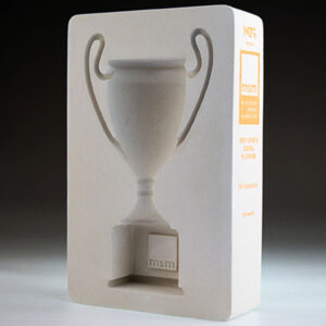 B and T award by Etchcraft