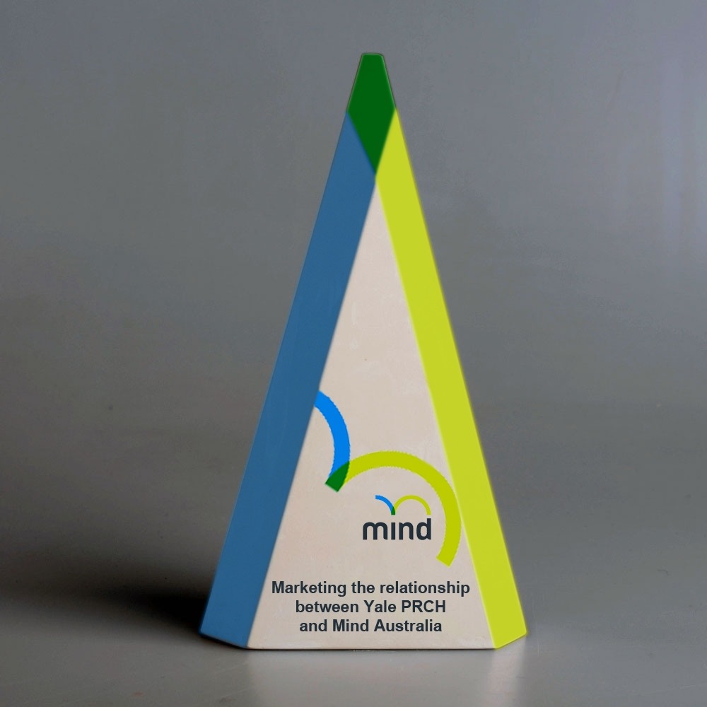 Mind Eco award by Etchcraft