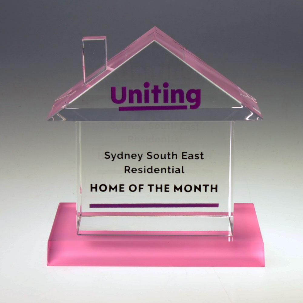 Uniting house award by Etchcraft